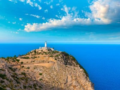 POLLENSA IS THE MEDITERRANEAN DREAM YOU WERE DESPERATELY LOOKING FOR