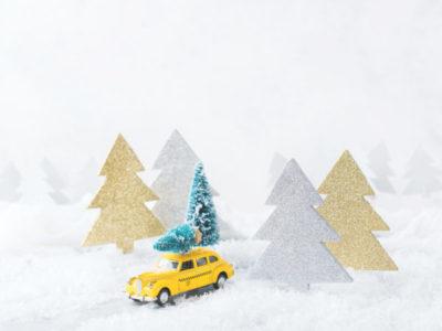 Celebra Navidad y Nochevieja con tu taxi en Mallorca